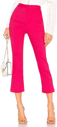 Lovers + Friends Janice Cropped Pants