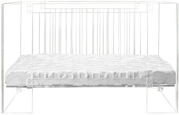 Nurseryworks Nursery Works Vetro Crib