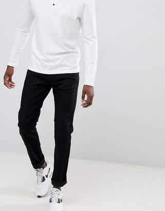 Replay Anbass slim stretch jeans black