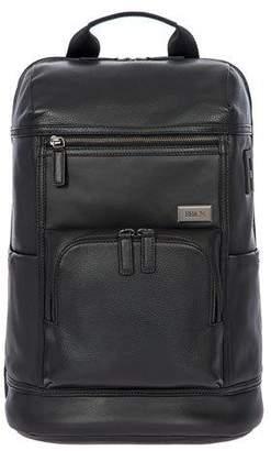 Bric's Torino Men's Leather Urban Backpack