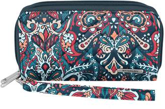 Travelon Women's Boho Wallet