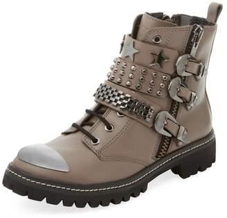Ivy Kirzhner Women's Molotov Leather Boot