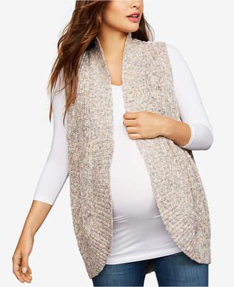 A Pea in the Pod Maternity Sweater Vest