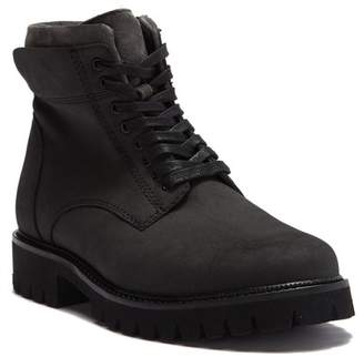 Kenneth Cole Reaction Design Wingtip Combat Boot