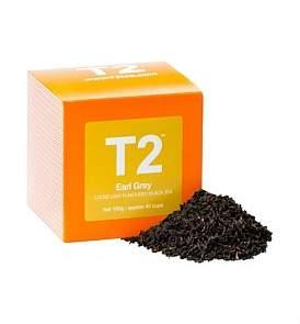 t2 Earl Grey Essential Tea 100G