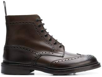 Tricker's Trickers Stow boots