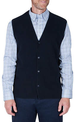 Haggar Classic Knitted Vest