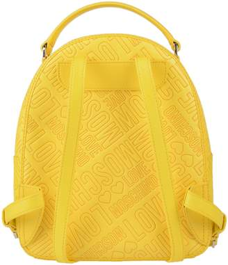Love Moschino Backpacks & Fanny packs - Item 45430224TH