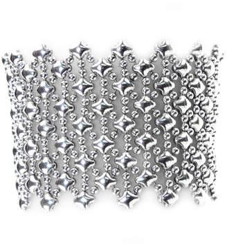 """Liquid Metal Sg B9 Silver Mesh Bracelet in 7"""", 7 1/2"""" or 8"""""""