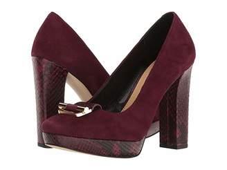 MICHAEL Michael Kors Gloria Pump Women's Shoes