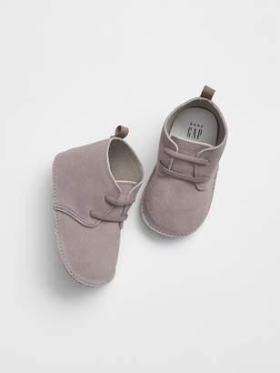 Gap Suede Boots