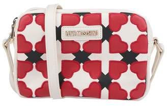 Love Moschino Cross-body bag