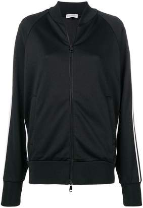 Moncler knitted track jacket