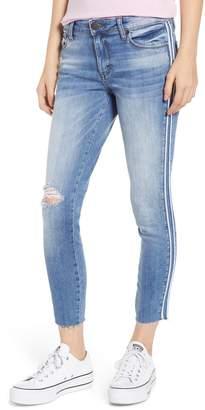 STS Blue SWAT FAME Emma Side Stripe Skinny Jeans