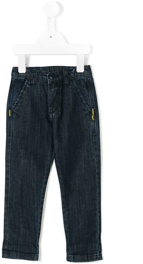 Knot 'Jones' Jeans