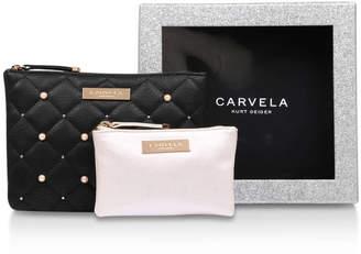Carvela Pearl Stud Gift Set