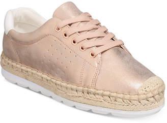 Aldo Methuen Espadrille Sneakers Women's Shoes
