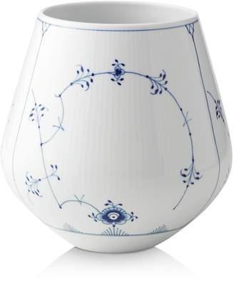 Royal Copenhagen Blue Plain Vase
