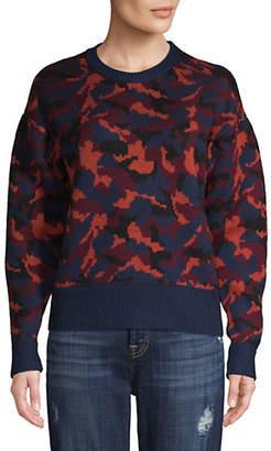 Joie Brycen Wool Sweater
