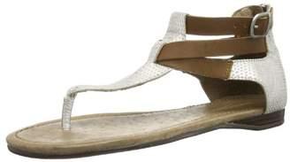 Emu women's Burnberry Zip Thong Sandals