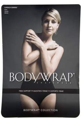 Body Wrap The Superior Derriere