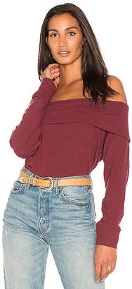 Cupcakes And Cashmere Brooklyn Top