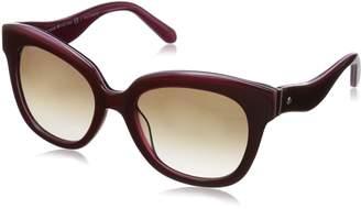 Kate Spade Women's Amberly Cateye Sunglasses