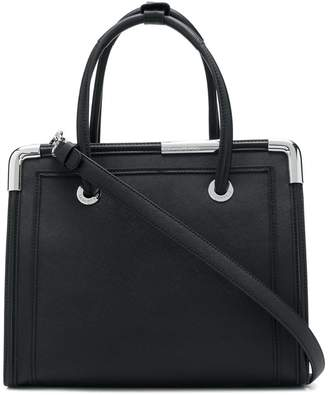 Karl Lagerfeld Rocky Saffiano tote bag