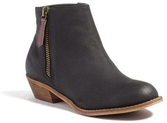 Tucker + Tate 'Tandemm' Zipper Bootie $59.95 thestylecure.com