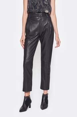 Joie Trula Leather Pants