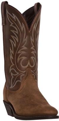 Laredo Distressed Cowboy Boots - Kadi