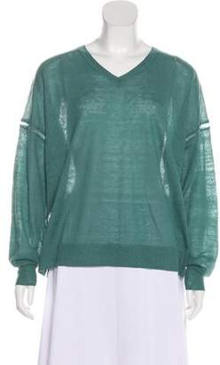 Etoile Isabel Marant Field Semi-Sheer Sweater w/ Tags
