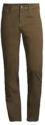 AG Jeans Women's Slim-Fit Tellis Bayou Jeans