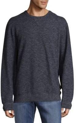 Brunello Cucinelli Felpa Cotton Sweatshirt