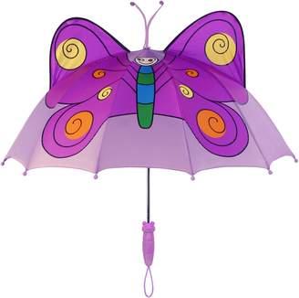 Kidorable Butterfly Umbrella