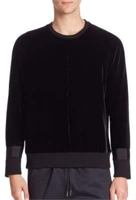 Zanerobe Ian Raglan Crewneck Sweater
