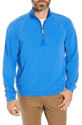 Tommy Bahama Ben & Terry Coast Zip Sweatshirt