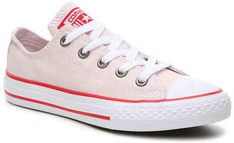 Converse Chuck Taylor All Star Toddler & Youth Sneaker - Girl's