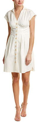 Nanette Lepore Shirtdress