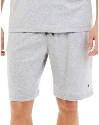 db5801656c3 Nautica Big and Tall Knit Lounge Shorts
