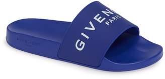 Givenchy Logo Slide