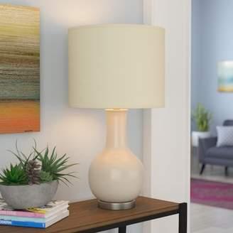 Mercury Row Patroclus Maybury 29.5 Table Lamp