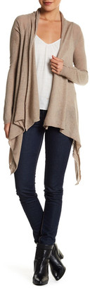 Zadig & Voltaire Ana CP Cashmere Cardigan $530 thestylecure.com