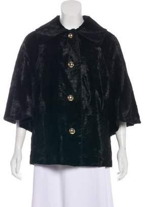 Milly Evening Velvet Jacket