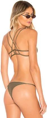 Acacia Swimwear Bali Bikini Top
