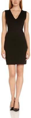 Bel Air Women's H13RICHE Body con Sleeveless Dress - - (Brand size: 2)