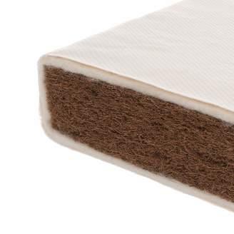 O Baby Obaby Spring/Sprung Cot Bed Mattress (140 cm x 70 cm)