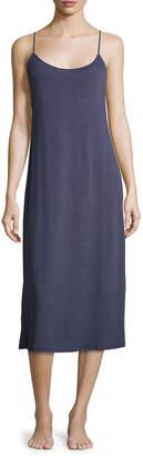 Natori Shangri-La Jersey Gown, Plus Size