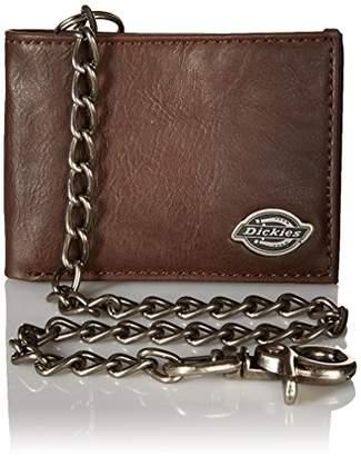 Dickies Men's Slimfold Wallet