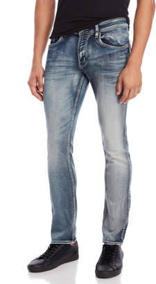 Buffalo David Bitton Max-X Super Skinny Jeans